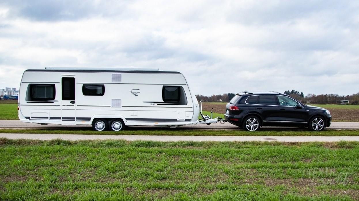Familie auf Reise – Wohnmobil oder Wohnwagen? - Fendt Caravan Blog