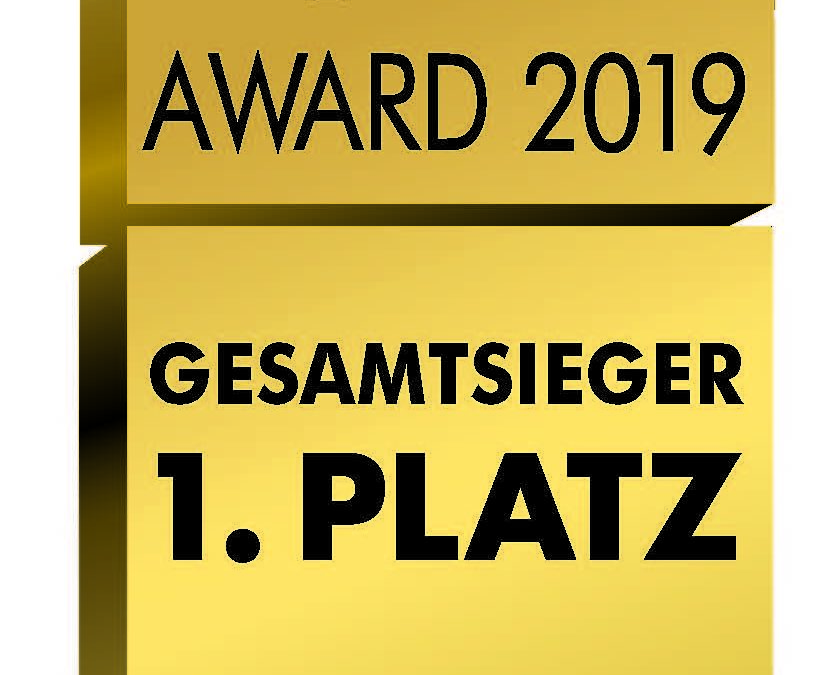König Kunde Award 2019 Fendt-Caravan Gesamtsieger