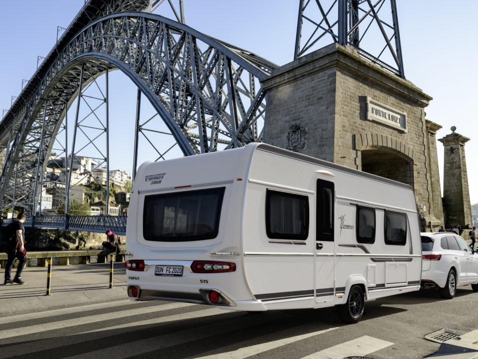 Fendt-Caravan bietet B96 an