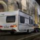 Fendt-Caravan Bianco Primo 465 SFH außen