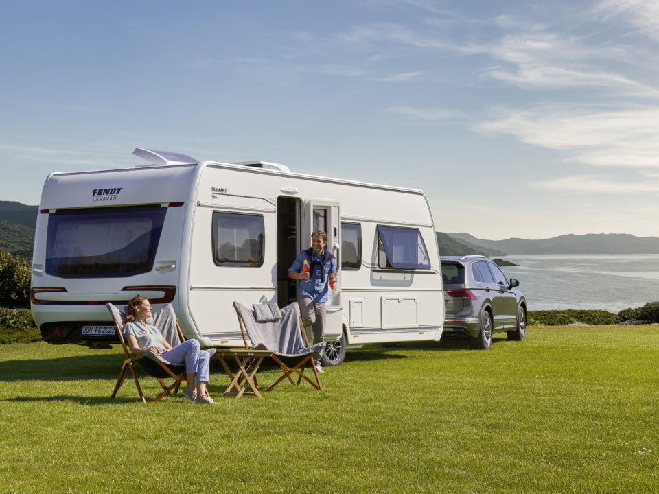 Fendt-Caravan: Saison 2022